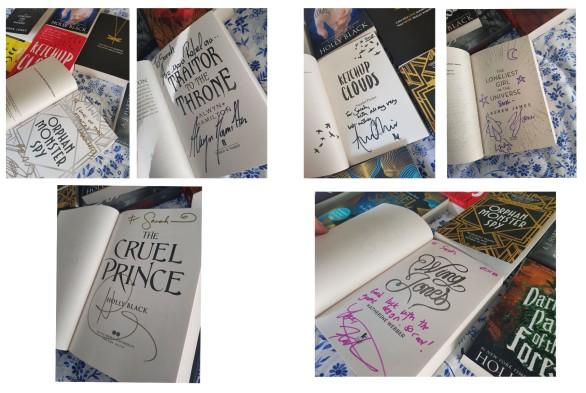 booksignings